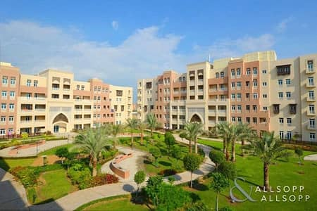 2 Bedroom Flat for Sale in Al Furjan, Dubai - Vacant | 2 Bed Apartment | Large Balcony