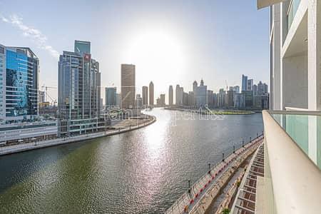 فلیٹ 2 غرفة نوم للبيع في الخليج التجاري، دبي - 1.1M 33% Below OP! | Furnished | Prive by Damac