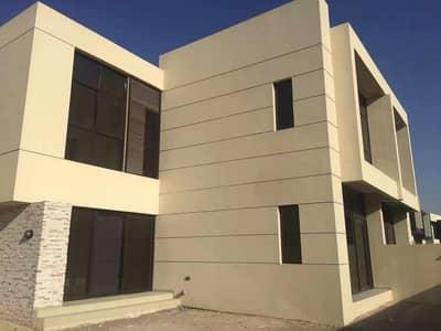فیلا 4 غرف نوم للايجار في داماك هيلز (أكويا من داماك)، دبي - Brand new | Spacious & Affordable | 4 Bed+Maids Villa For Rent  by Damac Hills .