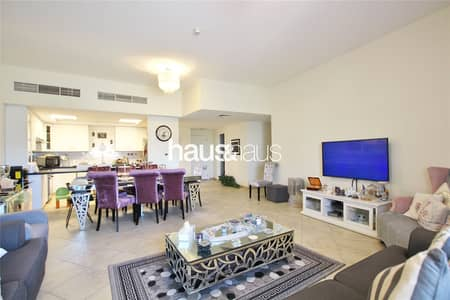 3 Bedroom Apartment for Sale in Motor City, Dubai - Excellent condition   Upgraded   3 beds
