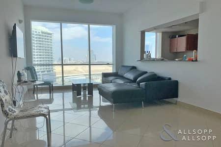 1 Bedroom Flat for Sale in Dubai Sports City, Dubai - Furnished | 1 Bed  | Dubai Sports City