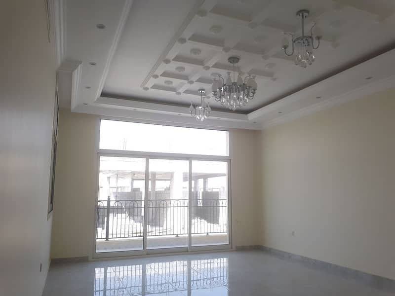 5 Bedroom Villa suitable for Staff Residence