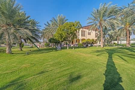 15 Bedroom Villa for Sale in Corniche Al Fujairah, Fujairah - Luxury Family Farm /143