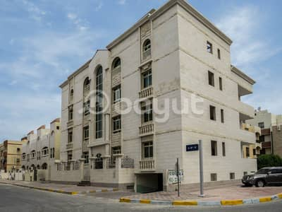 3 Bedroom Penthouse for Rent in Al Manaseer, Abu Dhabi - Luxurious and spacious penthouse for rent from the owner