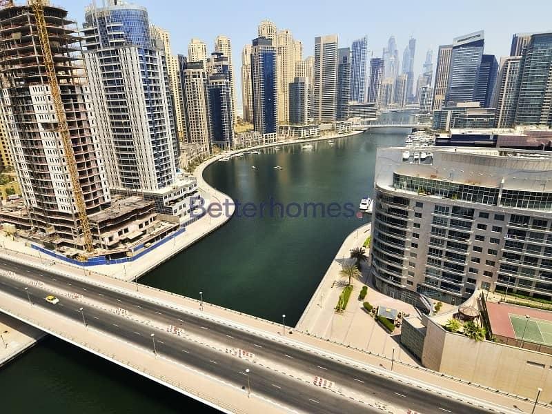 14 Full Marina View   Large Balcony   Cash Seller
