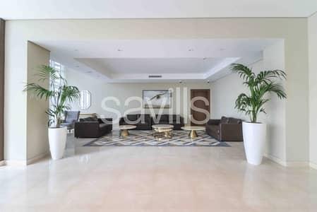 فلیٹ 2 غرفة نوم للايجار في التعاون، الشارقة - Brand new|fully furnished luxury Apt|Terhab Tower