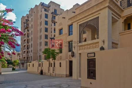 1 Bedroom Flat for Rent in Old Town, Dubai - Community View I Chiller Free | Spacious Layout