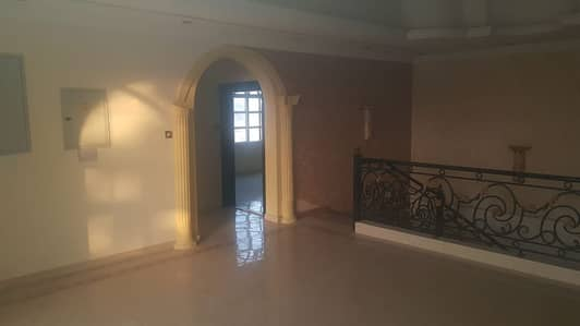 6 Bedroom Villa for Rent in Al Goaz, Sharjah - ***GREAT OFFER VILLA*** in AlGoaz Al sharjah 6BDR 7 bathroom 2 majles 2hole swimmingpool and garden