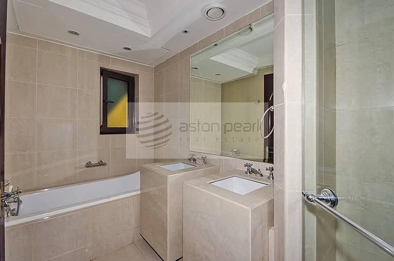10 Spacious 2 Bedroom Ensuite with Balcony | Al Tajer