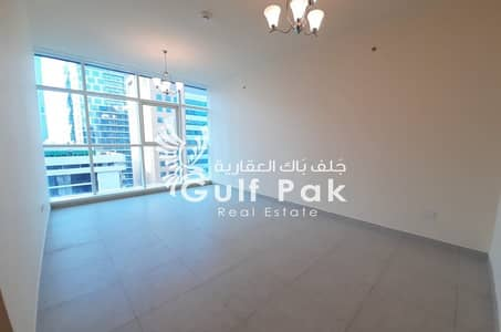 Enchanting 1BHK with basement parking near Corniche