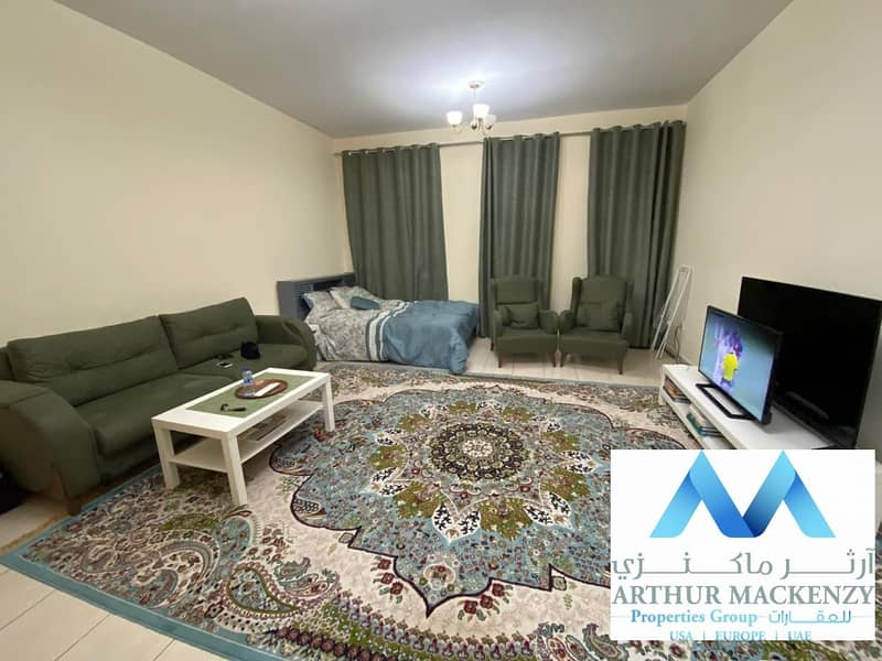 Hot Price -Fully Furnished - Vacant
