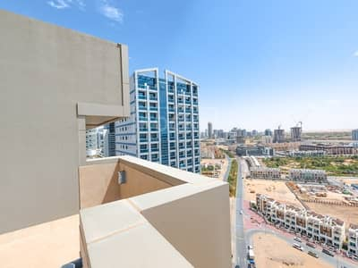 2 Bedroom Flat for Rent in Jumeirah Village Circle (JVC), Dubai - Multiple Units|Brand New Building|Easy Access