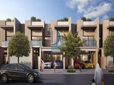 تاون هاوس 3 غرف نوم للبيع في مدينة محمد بن راشد، دبي - 3 Bedroom Townhouse I Mag Eye