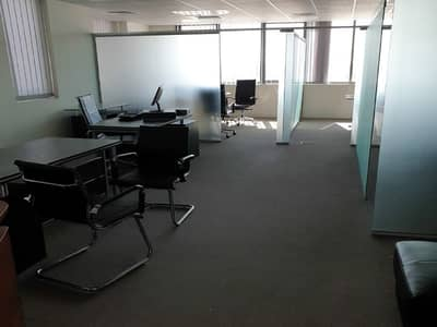 Office for Rent in Business Bay, Dubai - Spacious | Excellent Location | Meeting Room | Pantry