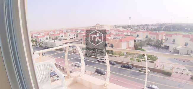 استوديو  للايجار في مدينة دبي الرياضية، دبي - MOUTH WATERING OFFER OF STUDIO WITH FULL GOLF COURSE VIEW FROM BALCONY IN SPORTS CITY
