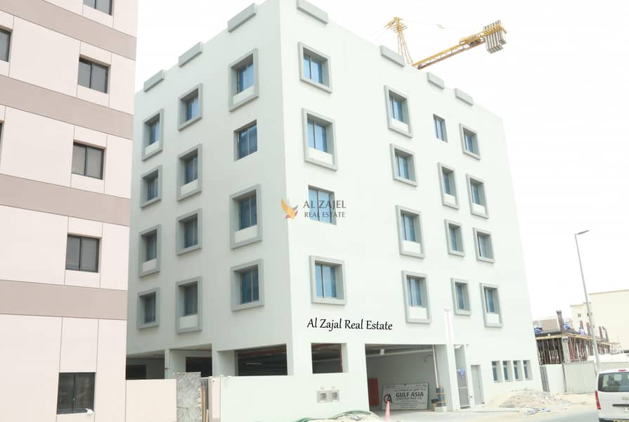 Spacious and Affordable Rooms available in Jebel Ali
