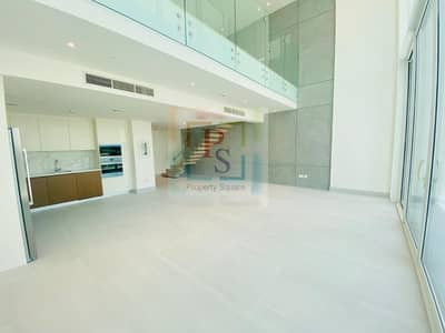 Brand New Loft Apartment   Partial Sea View