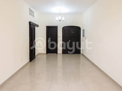 A Well Maintained Apartment  Ready for Occupancy