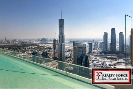 1 Bedroom Flat for Sale in Downtown Dubai, Dubai - CHEAPEST AVAILABLE | 08 SERIES | READY TO MOVE