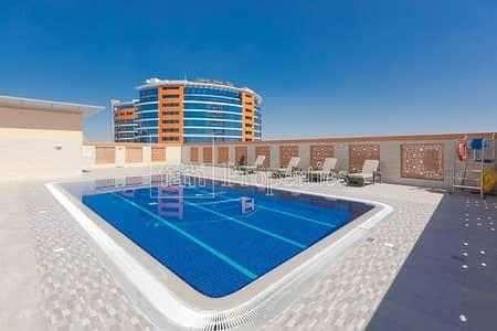 شقة 1 غرفة نوم للايجار في واحة دبي للسيليكون، دبي - Well Maintained | Bright | 1BR in Silicon Oasis
