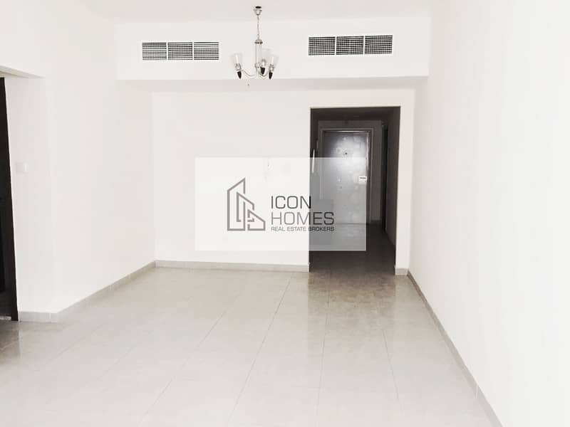 Spacious 2bhk in Luxury Tower rent only 38k with one month free - chiller free