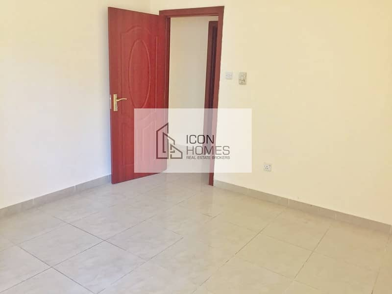 10 Spacious 2bhk in Luxury Tower rent only 38k with one month free - chiller free