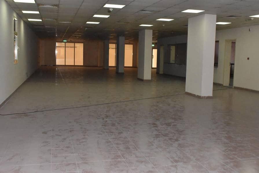 Best in the market:  6 Capacity Rooms   Jebel Ali