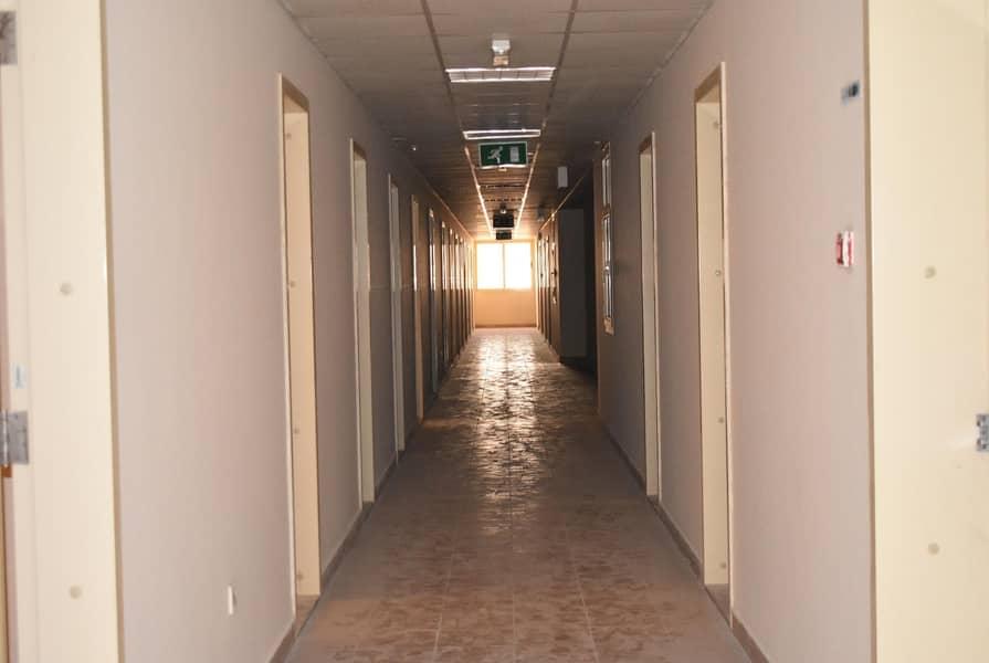 2 Best in the market:  6 Capacity Rooms   Jebel Ali