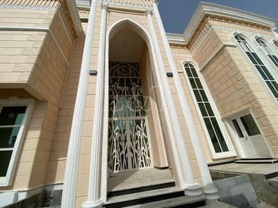 8 Bedroom Villa for Sale in Shakhbout City (Khalifa City B), Abu Dhabi - **Brand New Villa I Beautiful Interior I Spacious*