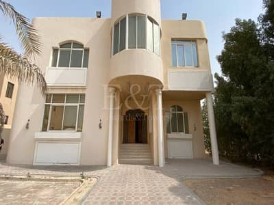 8 Bedroom Villa for Sale in Shakhbout City (Khalifa City B), Abu Dhabi - Spacious Bedrooms I Maids&Drivers; Room I Garage Area
