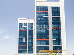AED 55 K - One Bedroom Apartment- Khalifa city A- with parking and central A/C
