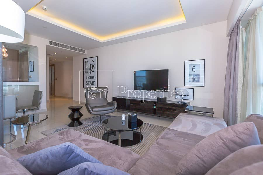2 2BR Furnished   Tenanted   High Floor