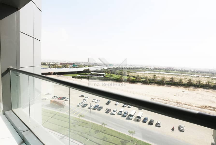 24 Exclusive 2 Bedrooms with Meydan View I Executive Bay