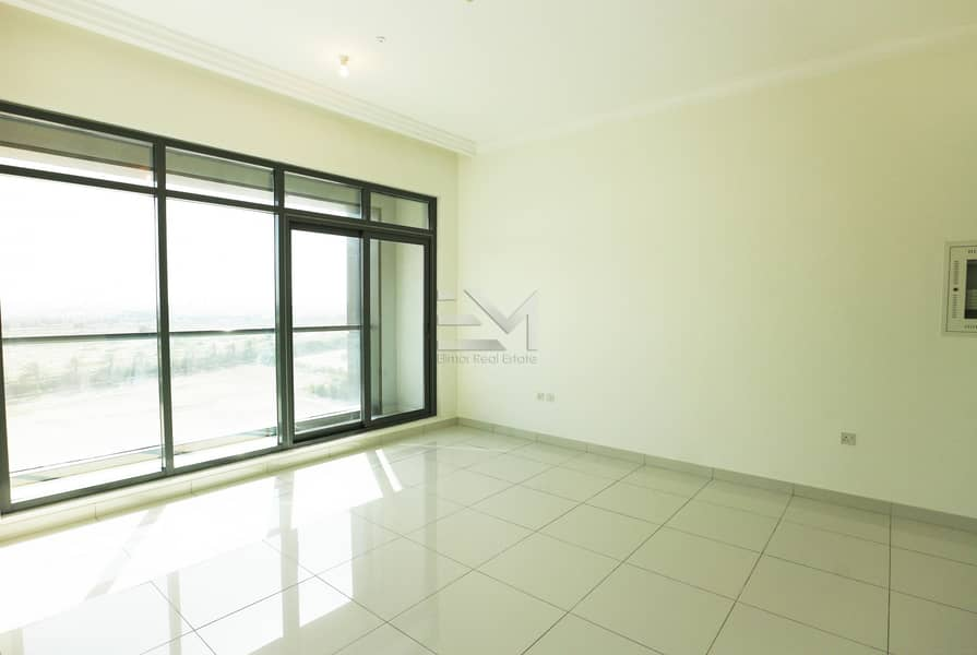 24 Exclusive 2 Bedrooms with Meydan View I Executive Bay