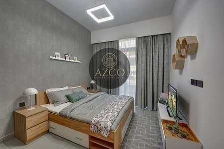 3 Bedroom Apartment for Sale in Jumeirah Village Circle (JVC), Dubai - 10 Yrs.PayPlan | Elegantly Beautiful | No comm