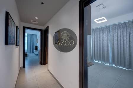 فلیٹ 3 غرف نوم للبيع في قرية جميرا الدائرية، دبي - 10 Yrs.PayPlan | Good Investment | No comm