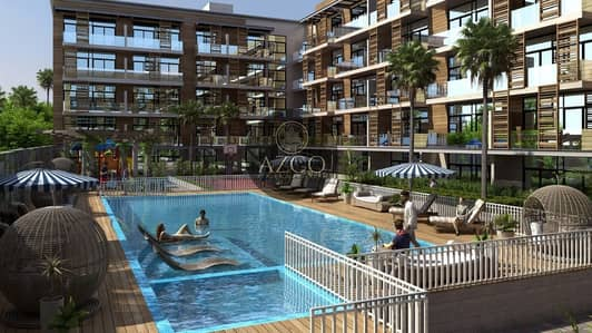 3 Bedroom Flat for Sale in Jumeirah Village Circle (JVC), Dubai - 10 Yrs.PayPlan | Timeless Beauty | No Comm