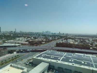 فلیٹ 2 غرفة نوم للايجار في مركز دبي التجاري العالمي، دبي - شقة في جميرا ليفنج مساكن جميرا ليفنج بالمركز التجاري العالمي مركز دبي التجاري العالمي 2 غرف 120000 درهم - 4550491