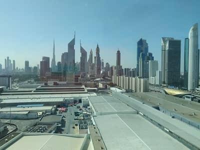 شقة في جميرا ليفنج مساكن جميرا ليفنج بالمركز التجاري العالمي مركز دبي التجاري العالمي 2 غرف 120000 درهم - 4550491