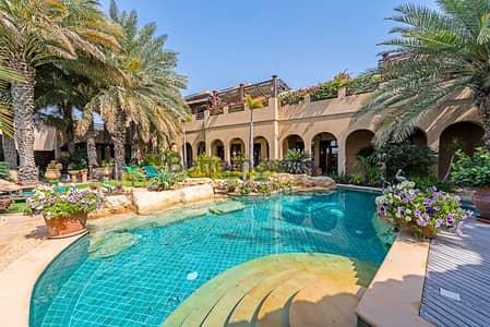 5 Bedroom Villa for Sale in Al Safa, Dubai - Beautiful family home /great location / vacant