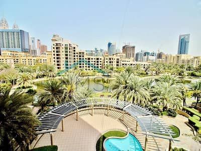 2 Bedroom Flat for Rent in The Views, Dubai - 2BR | Golf Tower 1 | Lake Views