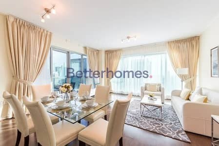2 Bedroom Apartment for Sale in Dubai Marina, Dubai - Vacant | Marina view | 02 Type | Shemara