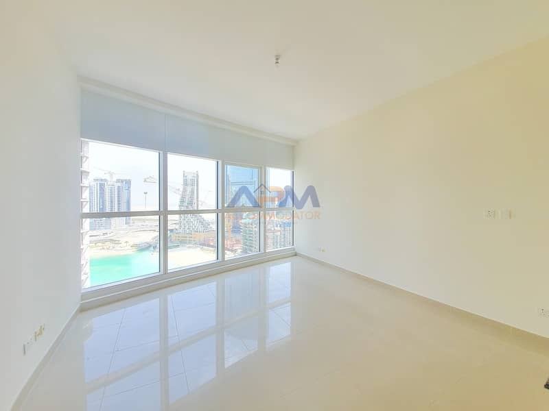 2 Stylish 1 bed Apartment With Nice View in Reem Island.