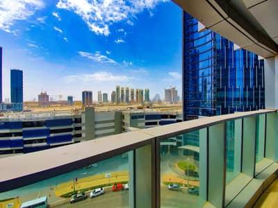 شقة 3 غرف نوم للايجار في جزيرة الريم، أبوظبي - HOT OFFER ! ONE MONTH FREE ! 3 Bed + Balcony