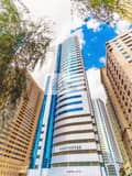 2 Spacious 2bhk in Luxury Tower rent only 38k with one month free - chiller free