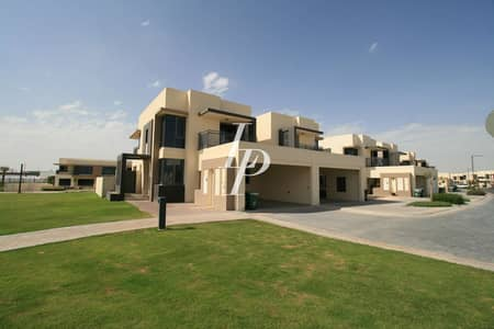 5 Bedroom Townhouse for Rent in Dubai Hills Estate, Dubai - Type 3E|Immediate Rent|Viewing Possible