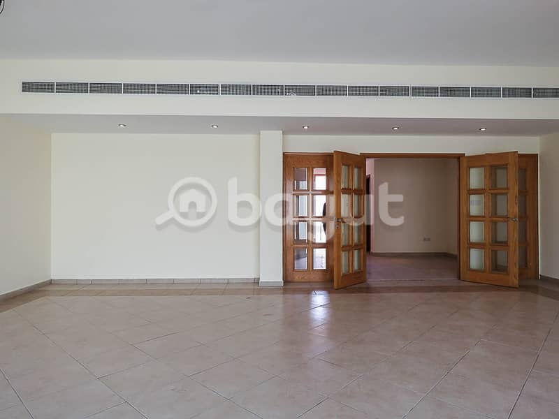 2 Spacious Sheikh Ahmed 4BHK Villa in Al Safa Community - Direct from Landlord - Zero Commission