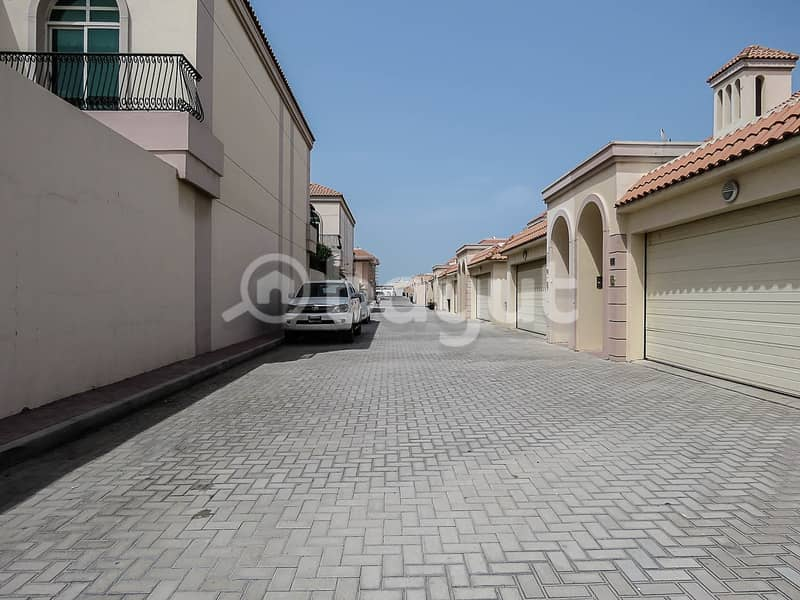 43 Spacious Sheikh Ahmed 4BHK Villa in Al Safa Community - Direct from Landlord - Zero Commission