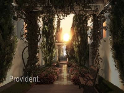 فیلا 3 غرف نوم للبيع في عقارات جميرا للجولف، دبي - Luxurious 3BR|Awe-inspiring GardenView|March Offer