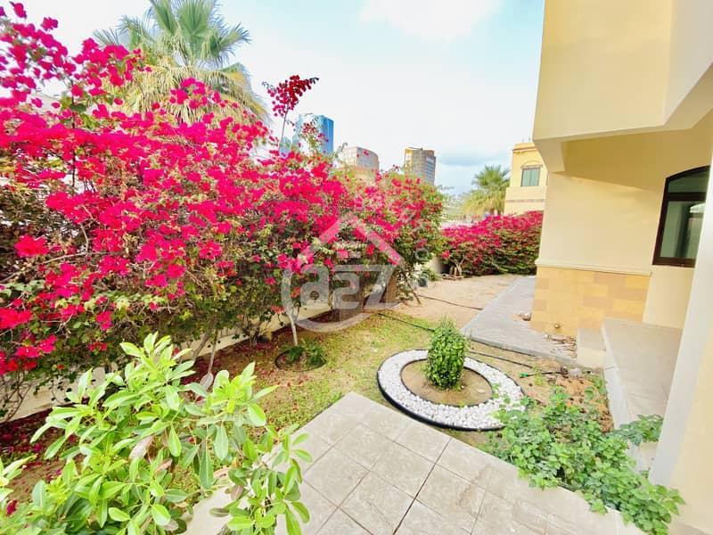 26 Hot Deal for Community Villa in khalidiya